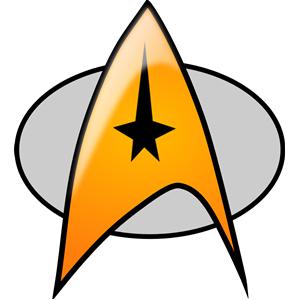 star trek badge clipart, cliparts of star trek badge free download (wmf, eps, emf, svg, png, gif) formats