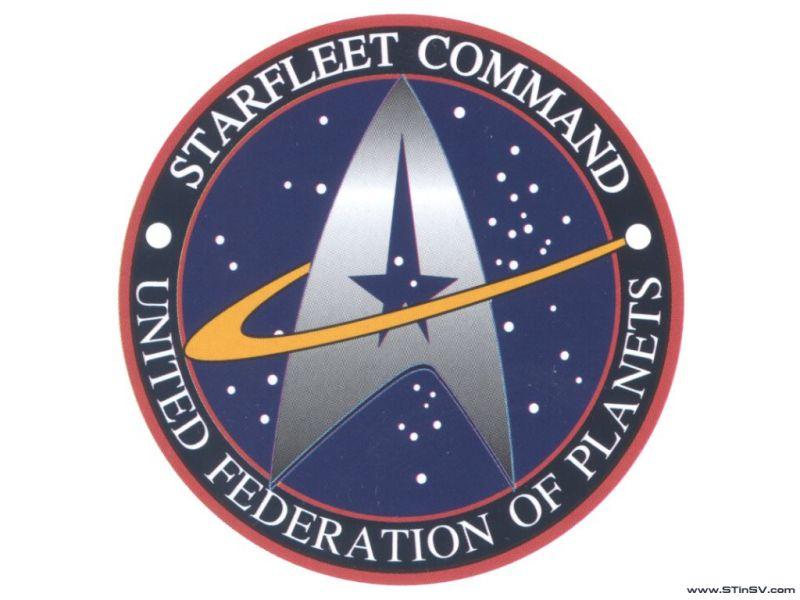 Star Trek Clipart
