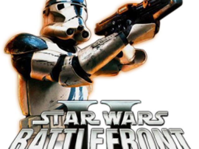 Star Wars Battlefront Clipart