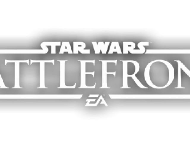 Star Wars Battlefront Clipart battlefront logo