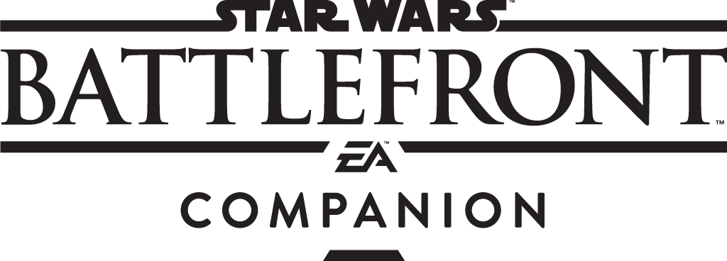Star Wars Battlefront Logo Transparent Background
