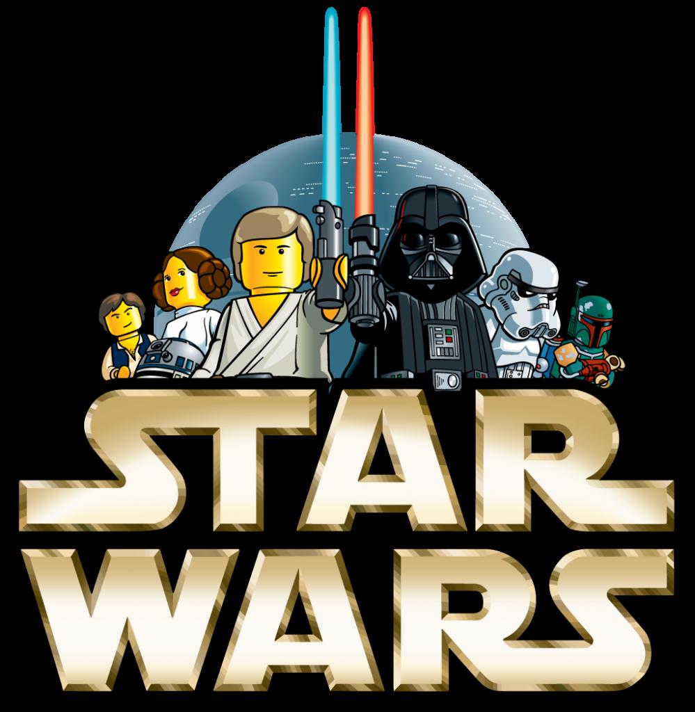 Lego star wars clip art