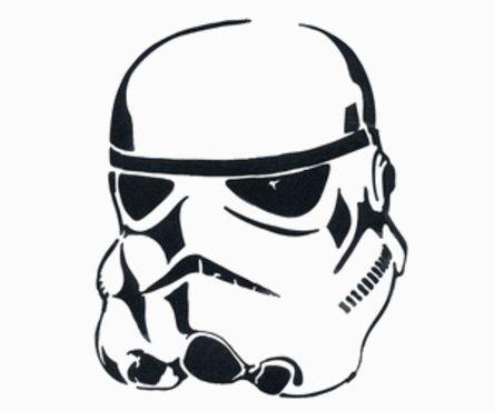 ... Star Wars Stormtrooper Clipart ...-... Star Wars Stormtrooper Clipart ...-17
