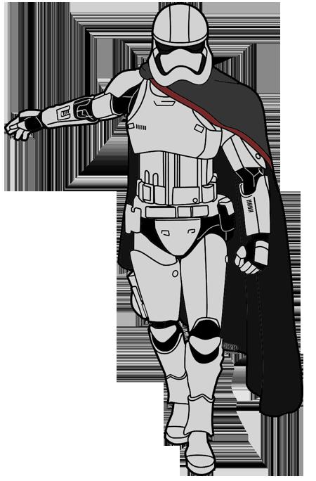 Star Wars: The Force Awakens Clip Art Im-Star Wars: The Force Awakens Clip Art Image-7