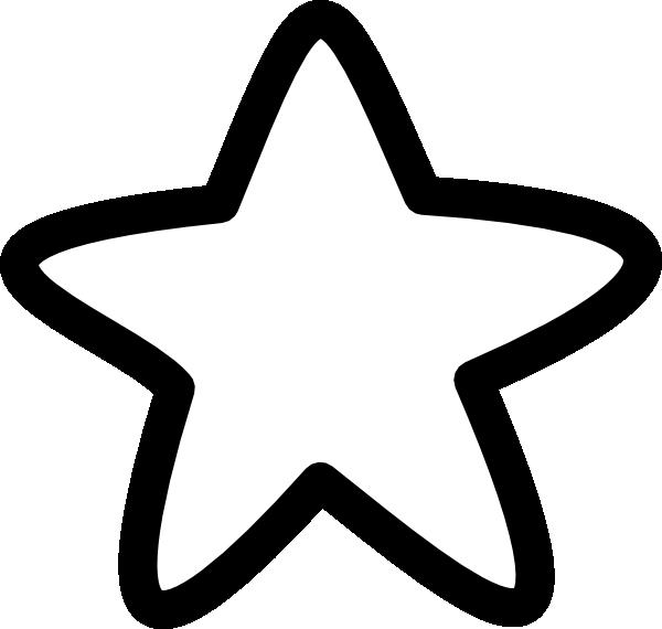 Starfish Clipart Black And White-starfish clipart black and white-15