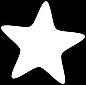 Starfish Outline Clip Art-starfish outline clip art-18
