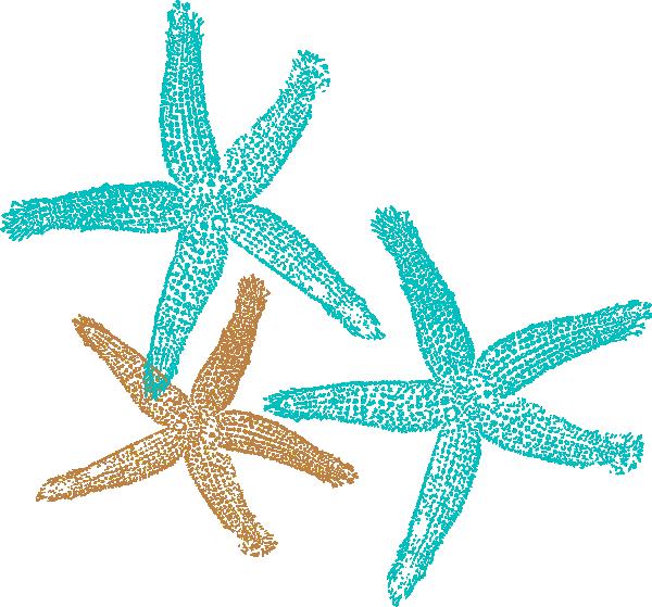Starfish clipart image 6-Starfish clipart image 6-14