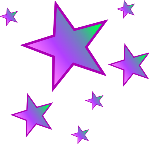 Stars Clip Art For Kids | Clipart library - Free Clipart Images
