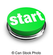 ... Start - Green Button - A Green Butto-... Start - Green Button - A green button with the word Start on.-14