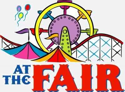 State Fair Clip Art