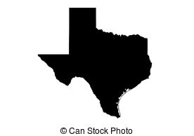 State Of Texas Stock Illustrationby ...-State of Texas Stock Illustrationby ...-5