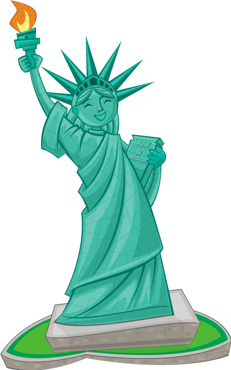 Statue Of Liberty Clipart Pictures-Statue of liberty clipart pictures-10