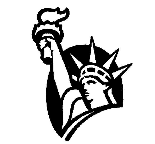 Statue Of Liberty Clipart - Statue Of Liberty Clipart
