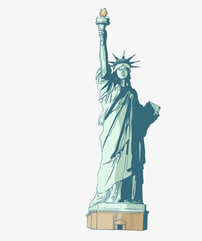 statue of liberty, Statue, Liberty PNG Image and Clipart