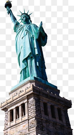 statue of liberty, Statue Of Liberty, Statue, United States PNG Image and  Clipart