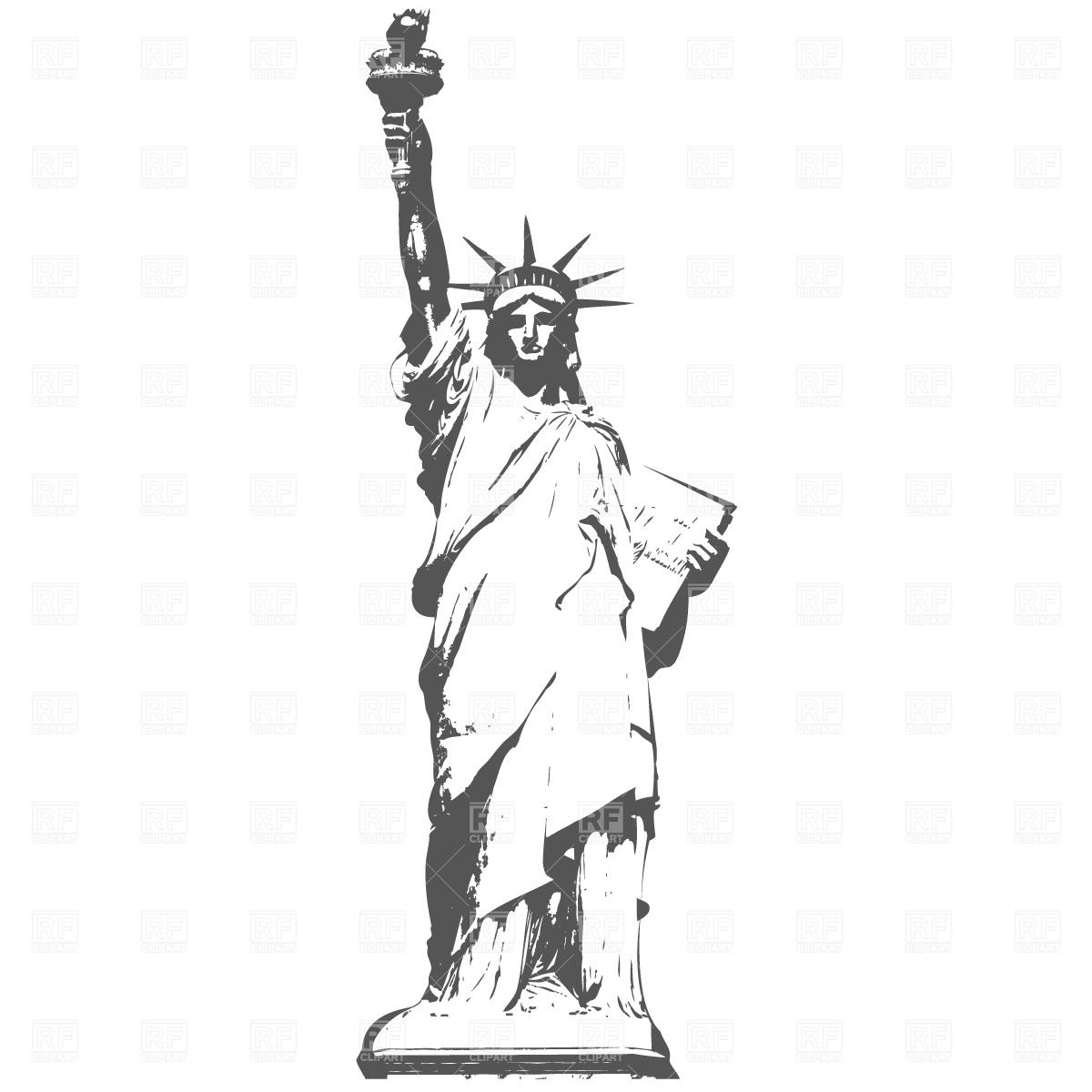 Statue of Liberty Landmarks