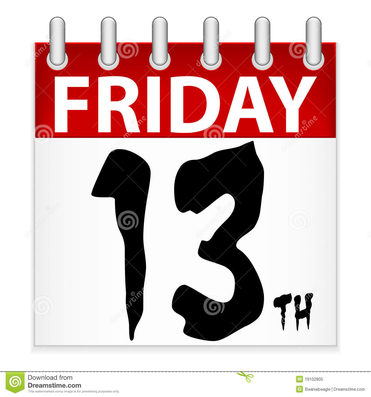 Stay Sane Friday 13th Is Upon Us Prima N-Stay Sane Friday 13th Is Upon Us Prima News-19