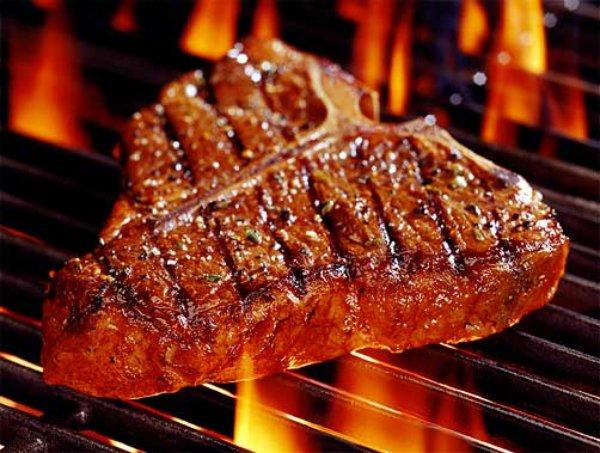 Steak clipart 5 image