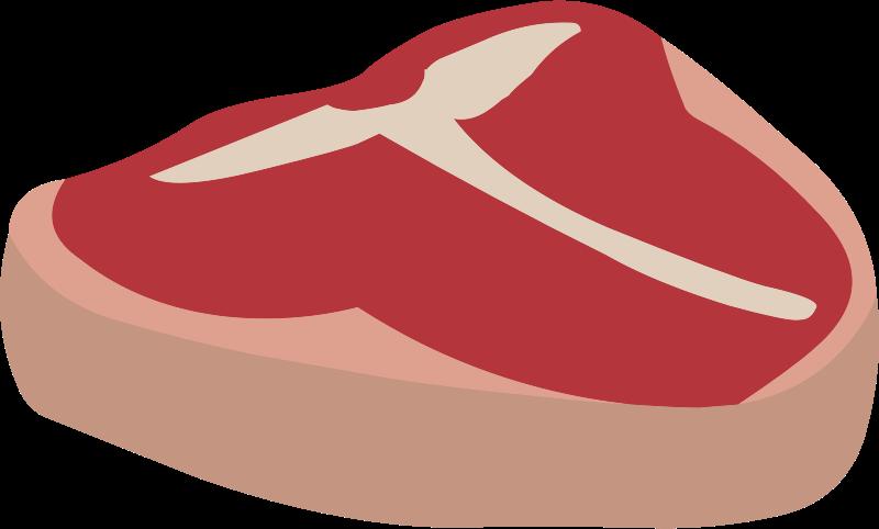 Steak6 - Clipart Steak
