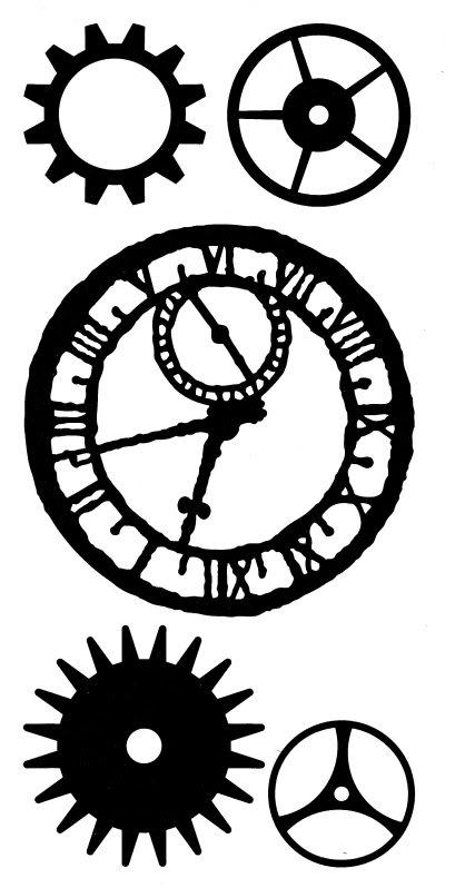 Steampunk Clipart-Steampunk Clipart-6