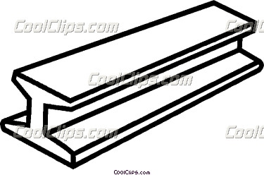Steel Clipart Steel Beam Cool - Steel Clipart