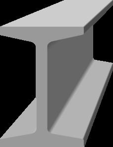 Steel Girder Clip Art