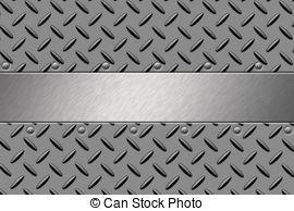 ... Steel - Rivets In Steel Background. -... Steel - Rivets in steel background. Copy space-18