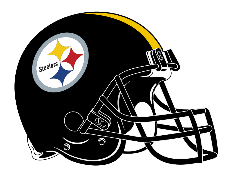 Steelers Clip Art Free Clipart Best