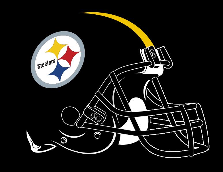 Steelers Clip Art Free Clipart Best