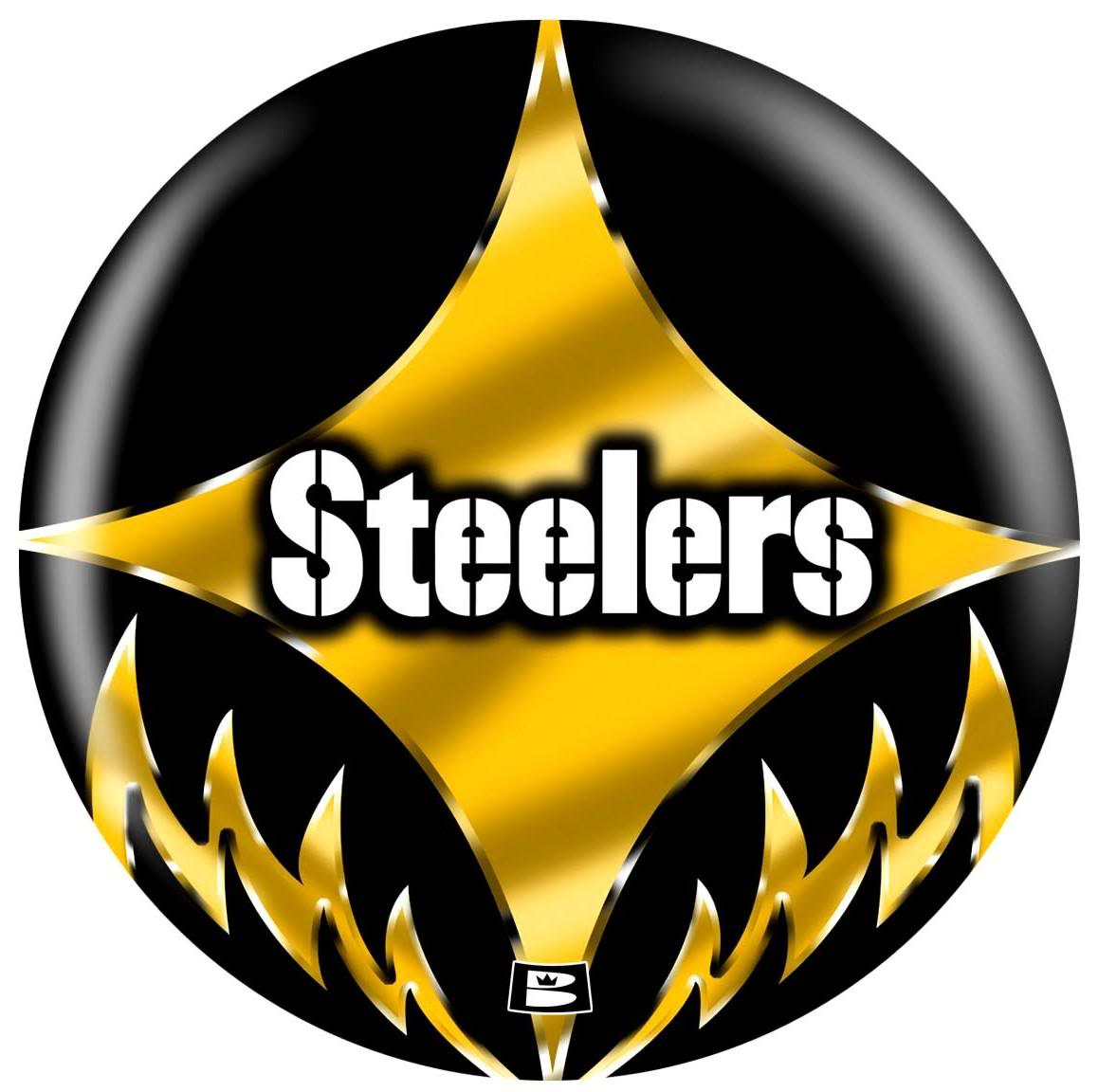 Steelers Clip Art Logo | Clipart Panda --Steelers Clip Art Logo | Clipart Panda - Free Clipart Images-11