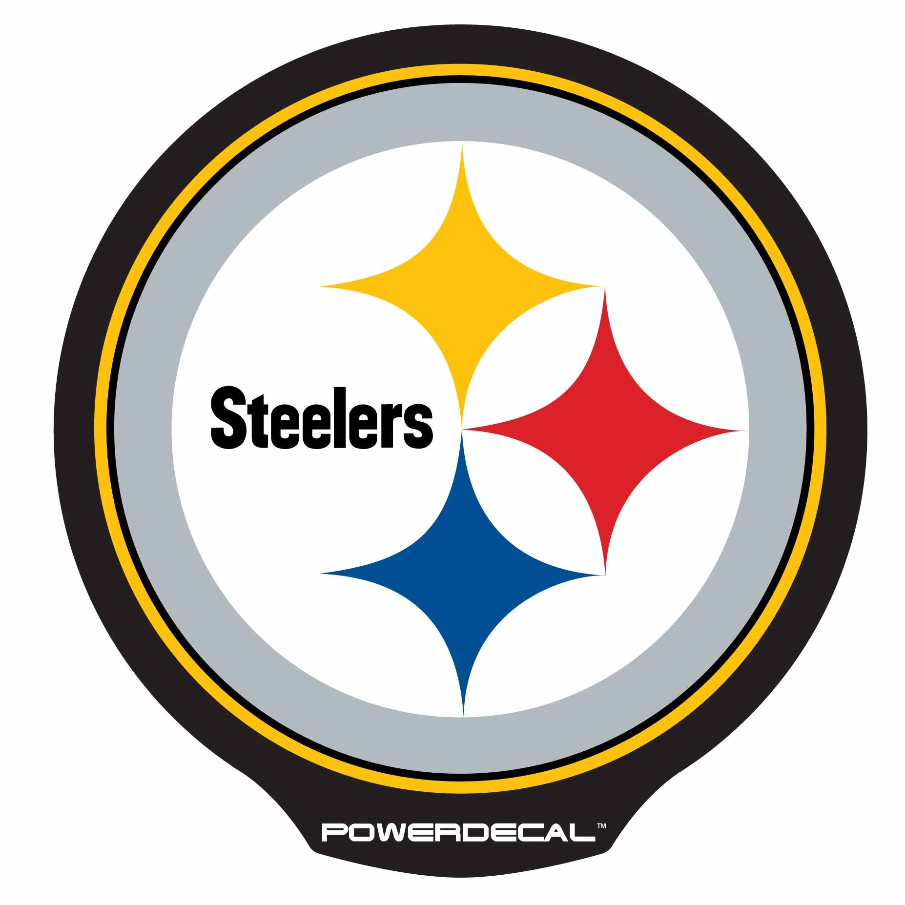 ... Steelers Clip Art Logo - Free Clipart Images ...