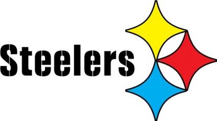 ... Steelers Clip Art Logo - Free Clipar-... Steelers Clip Art Logo - Free Clipart Images ...-13