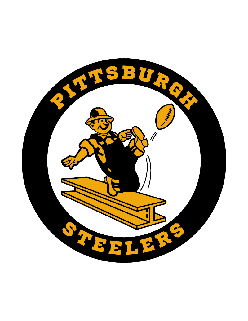 Steelers Clip Art