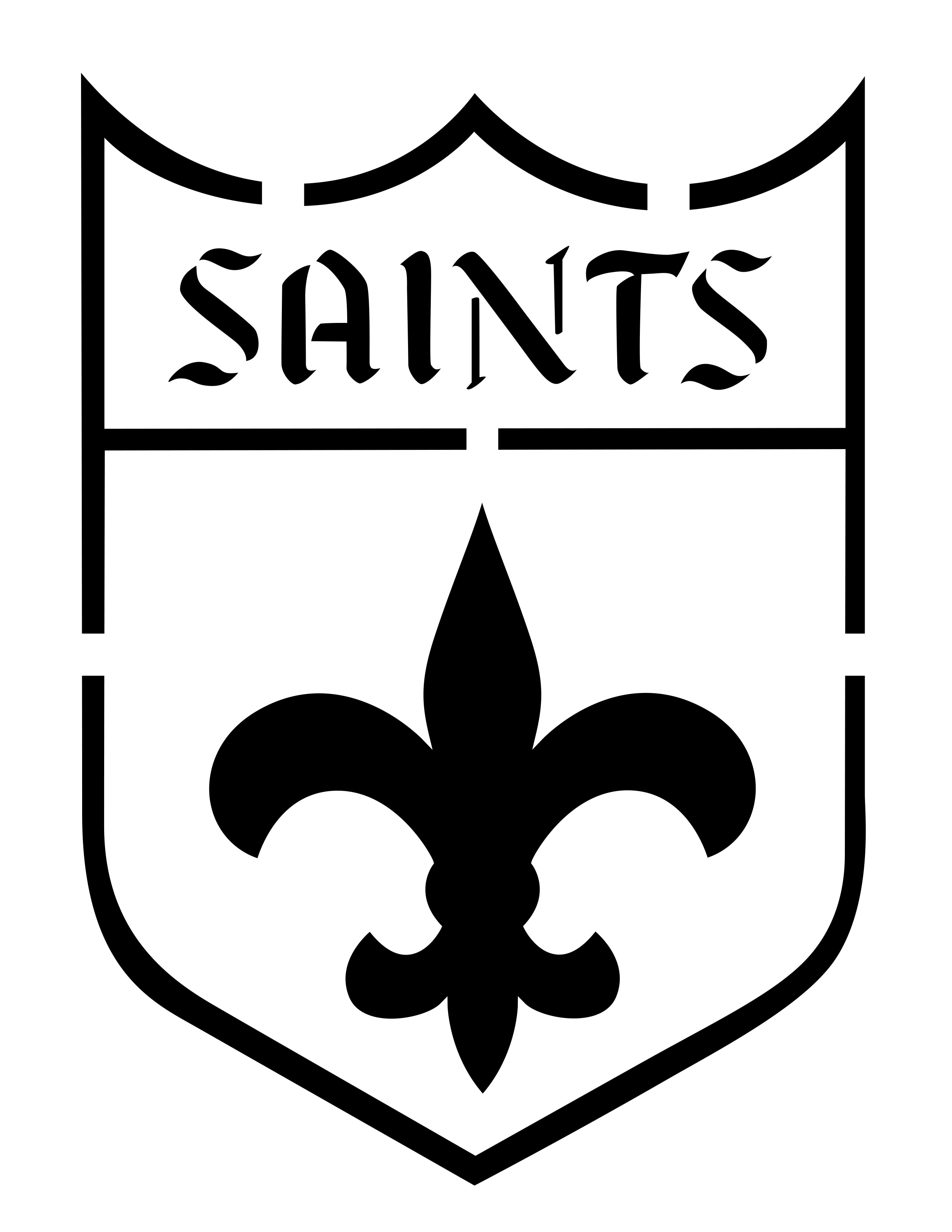 Steelers Stencil | Free Download Clip Art | Free Clip Art | on ... Saints ...