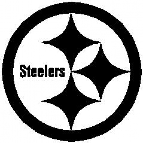 Steelers Symbol - ClipArt Best-Steelers Symbol - ClipArt Best-12