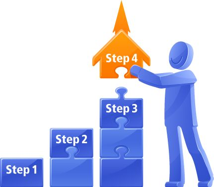 Steps Clipart Step Clipart