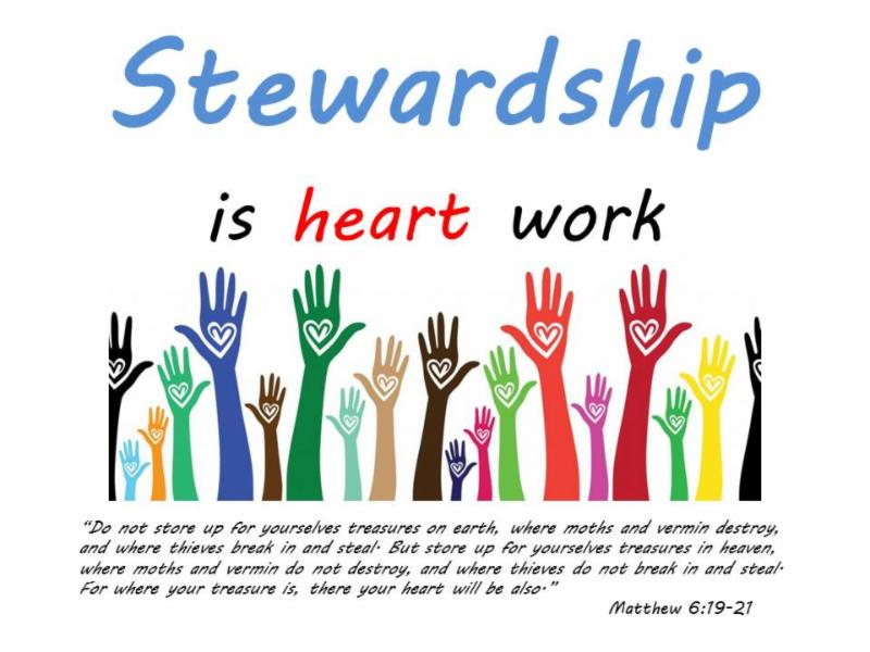 Stewardship Clipart. Apostle. October 20-Stewardship Clipart. Apostle. October 2013 Newsletter-3