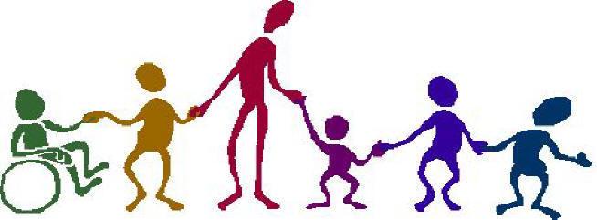 Stick Family Clipart-stick family clipart-14