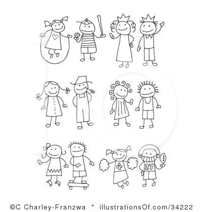 Stick Figure Clip Art - Bing Images   Do-stick figure clip art - Bing Images   Doodle   Pinterest   Clip art, Clip-13