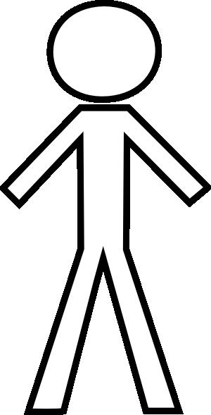 Stick Figure Stick Man Clipart Free Clip-Stick figure stick man clipart free clipart images-12