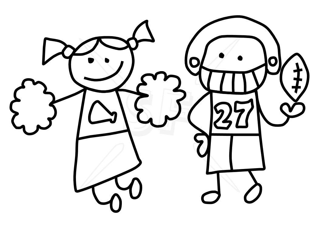Stick Figure Stick People Children Clipa-Stick figure stick people children clipart free clipart images-14