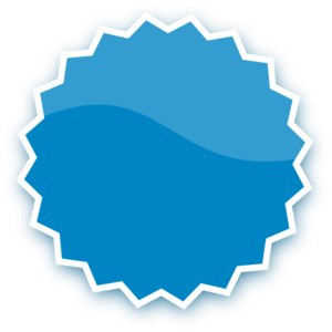Sticker Clip Art