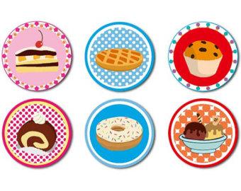 Sticker Clipart Free For Download. Sticker cliparts