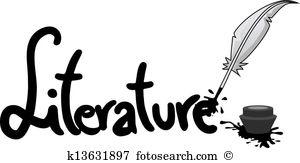 Sticker literature