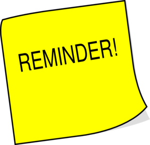 Sticky Note Reminder Clip Art At Clker C-Sticky Note Reminder Clip Art At Clker Com Vector Clip Art Online-16