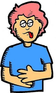 stomach clipart-stomach clipart-9