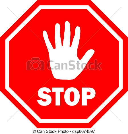 Stop Clipart-stop clipart-16