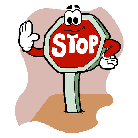 Stop Clipart-Stop Clipart-5