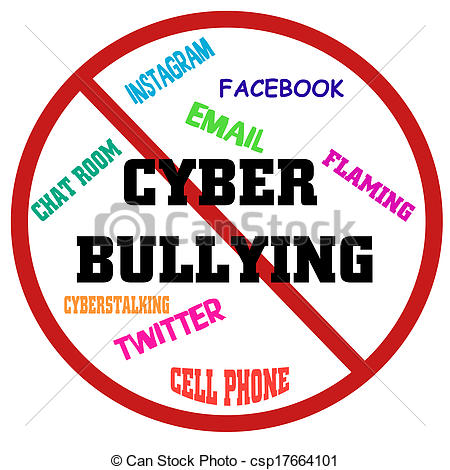 ... STOP CYBER BULLYING - PUT A STOP TO -... STOP CYBER BULLYING - PUT A STOP TO CYBER BULLYING-19