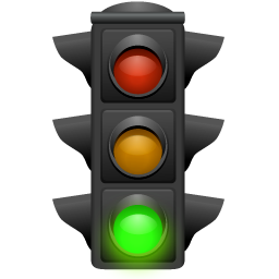 Stop Light Clipart 1-Stop Light Clipart 1-3